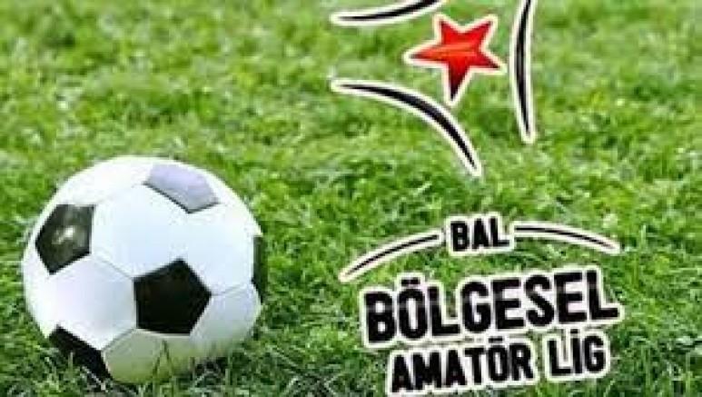 Alaçatıspor'un da mücadele edeceği BAL maçları 30-31 Ekim'de başlayacak