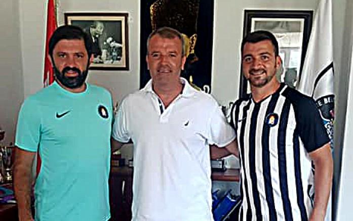 Çeşme Belediyespor, transfer sezonunu açtı